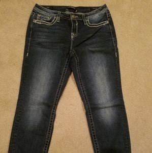 Women's Vigoss Jeans Size 12 L 30